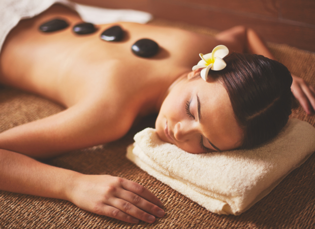 Logopeediline massaaž